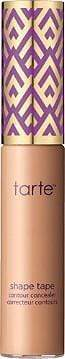 Tarte Concealer Tarte Double Duty Beauty Shape Tape Contour Concealer: Tan