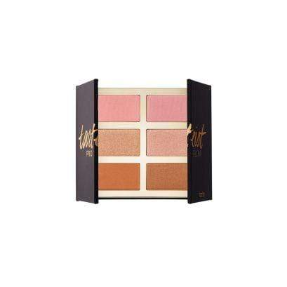 Tarte Tartiest Pro Glow Cheek Palette 3, contour palette, London Loves Beauty