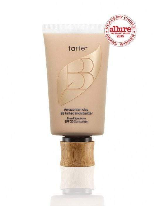 Tarte foundation Tarte Amazonian Clay BB Tinted Moisturizer - Light