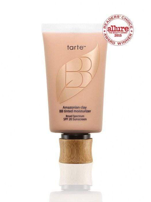 Tarte foundation Tarte Amazonian Clay BB Tinted Moisturizer - Medium