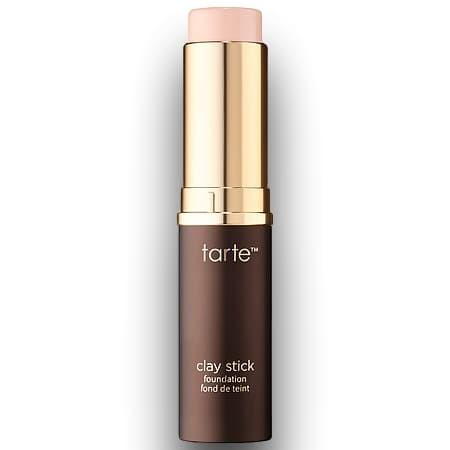 Tarte foundation Tarte Clay Stick Foundation - Fair Neutral