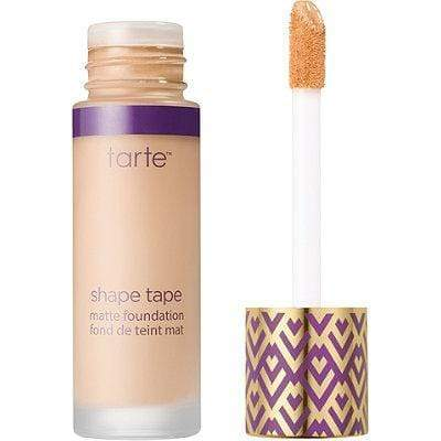 Tarte foundation Tarte Double Duty Beauty Shape Tape Matte Foundation - Light-Medium Neutral