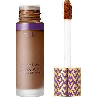Tarte foundation Tarte Double Duty Beauty Shape Tape Matte Foundation - Rich Sand