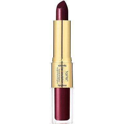 Tarte Lipstick Tarte Double Duty Beauty The Lip Sculptor Double Ended Lipstick & Gloss: Rogue