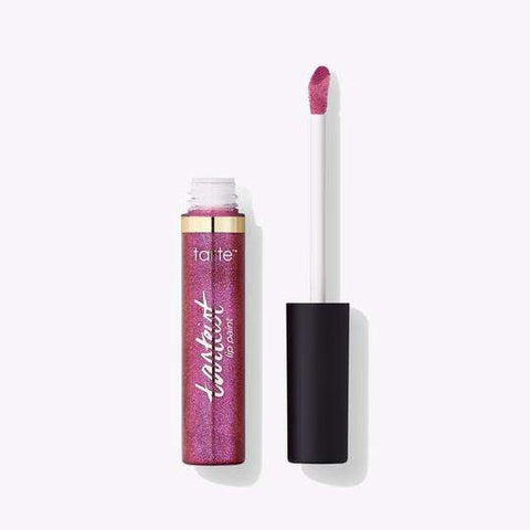 Tarte Tartiest Shimmering Lip Paint - Flaming Hot, Lipstick, London Loves Beauty