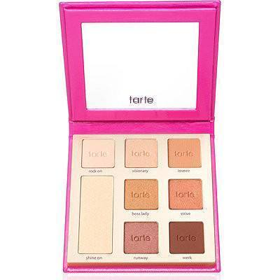 Tarte Makeup Palettes Tarte  Double Duty Beauty Don't Quit Your Day Dream Eyeshadow Palette