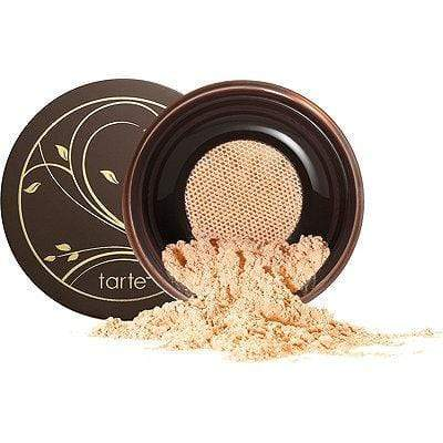 Tarte powder foundation Tarte Amazonian Clay Full Coverage Airbrush Foundations - Light Beige