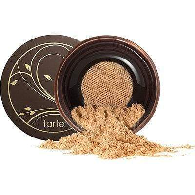 Tarte powder foundation Tarte Amazonian Clay Full Coverage Airbrush Foundations - Medium-Tan Sand