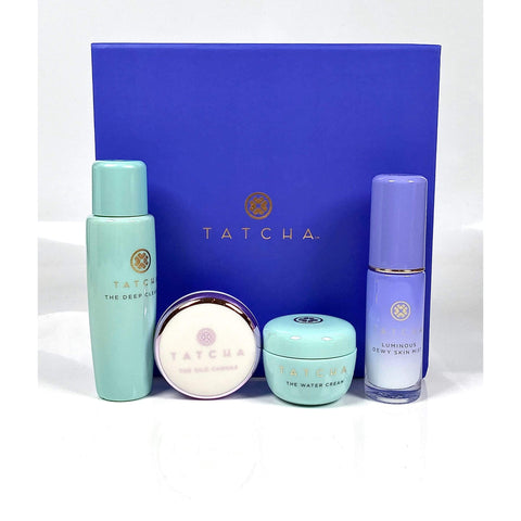 TATCHA Bestsellers Set - Limited Edition, Gift Sets, London Loves Beauty