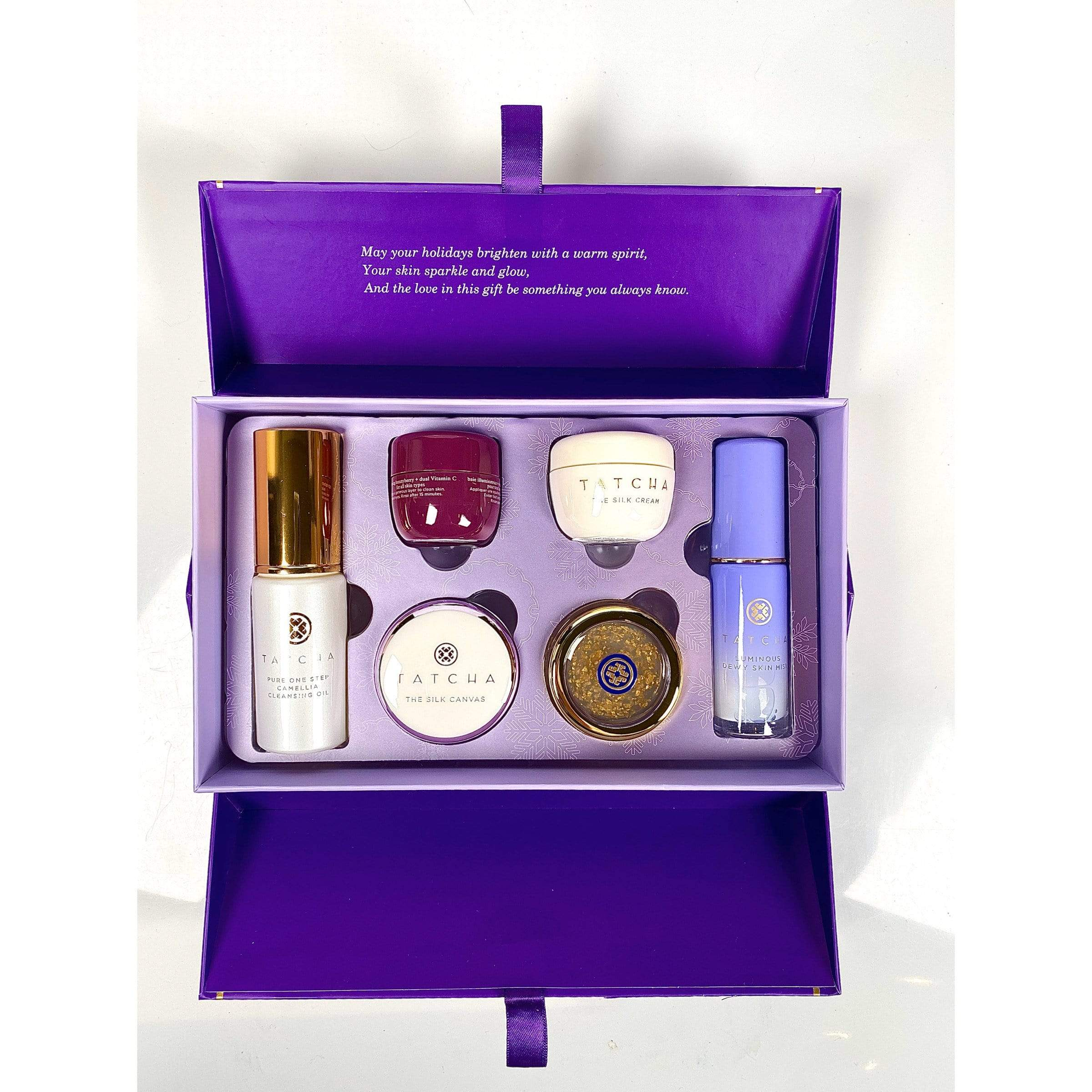 Image result for tatcha hd little luxuries obento box