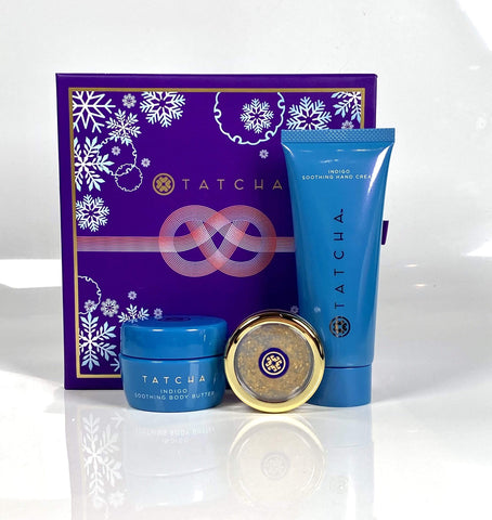 TATCHA Pampering Indulgences, Gift Sets, London Loves Beauty