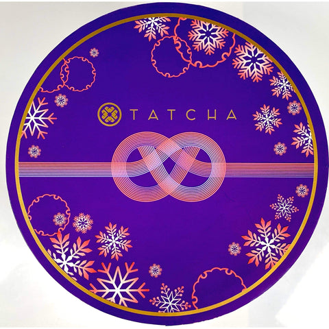 TATCHA Silk Treasures, Gift Sets, London Loves Beauty