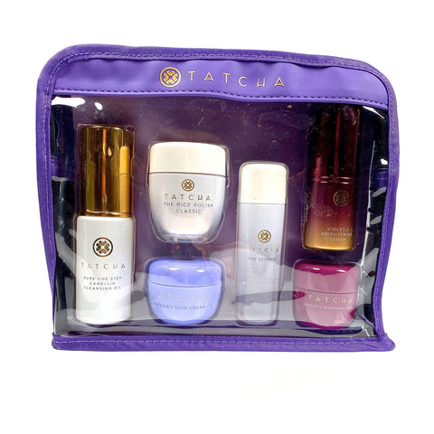 TATCHA The Ritual for Radiant Skin Set, Gift Sets, London Loves Beauty