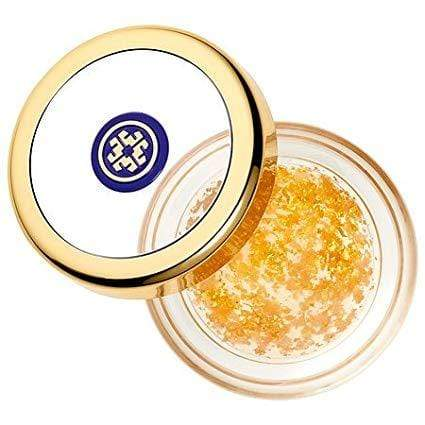 Tatcha Camellia Gold Spun Lip Balm 6g, lip balm, London Loves Beauty