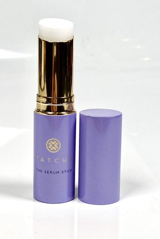 TATCHA The Serum Stick Treatment and Touch-Up Balm, lip balm, London Loves Beauty