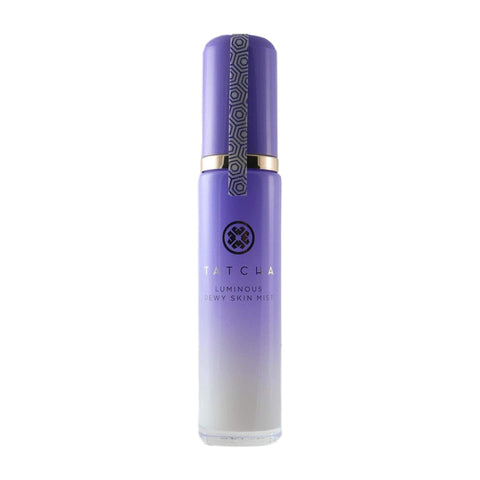 Tatcha Luminous Dewy Skin Mist (1.35oz|40ml), Moisturizer, London Loves Beauty