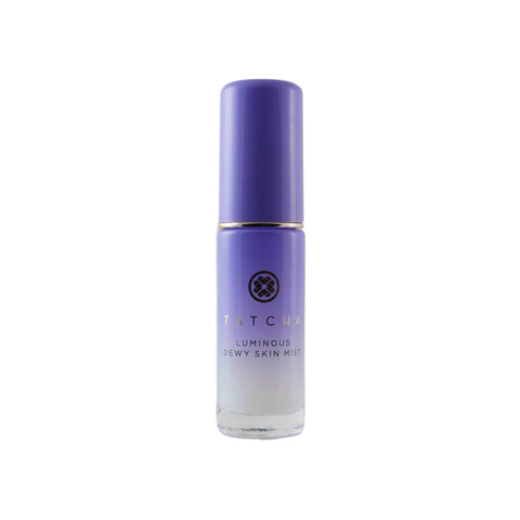 Tatcha Luminous Dewy Skin Mist Travel Size, 12ml | 0.4 fl.oz, Moisturizer, London Loves Beauty