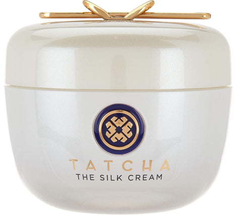 Tatcha The Silk Cream, 50ml, moisturizer, London Loves Beauty
