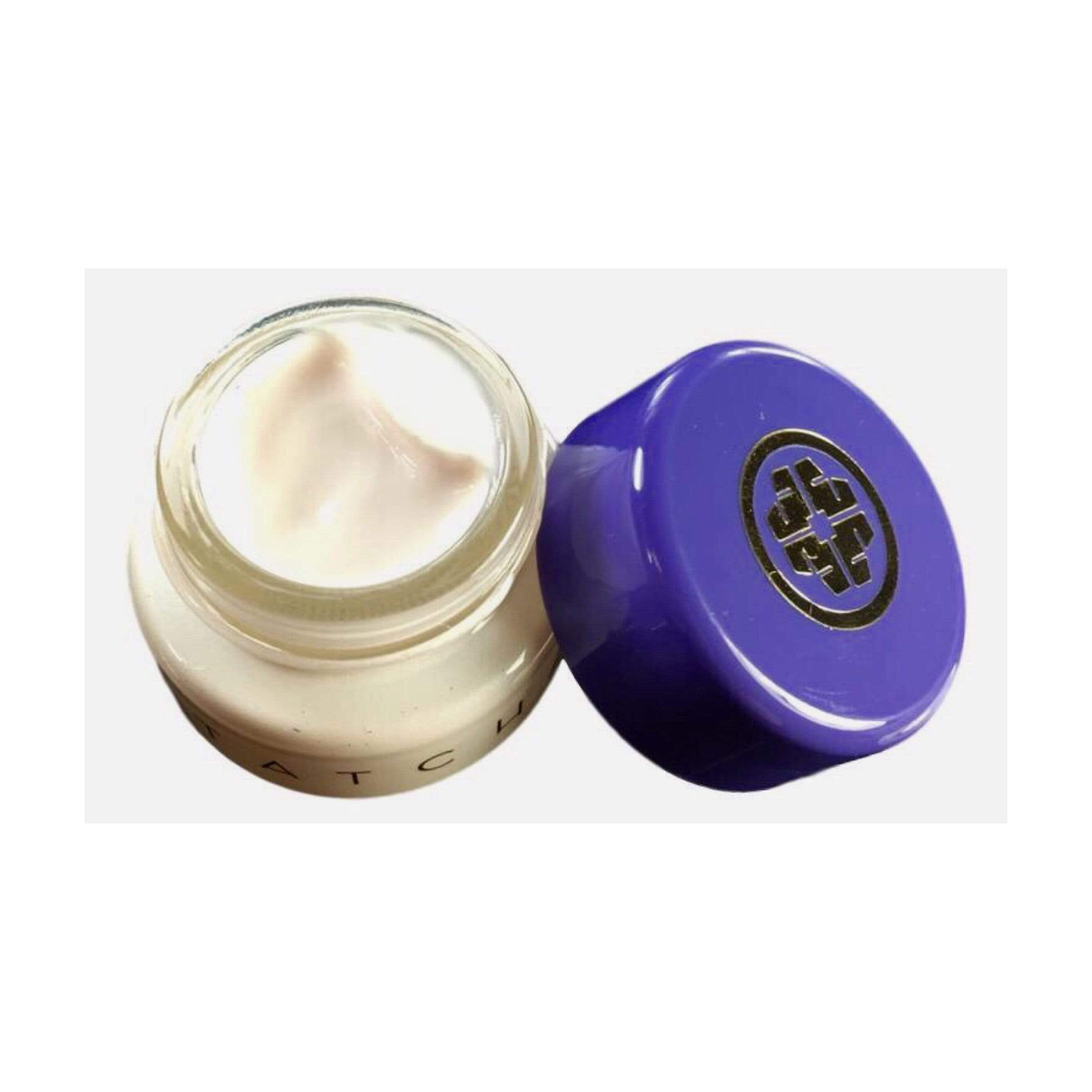 Tatcha Ageless Revitalizing Eye Cream Travel Size (3 ml | 0.1 fl. oz.), Skin Care, London Loves Beauty