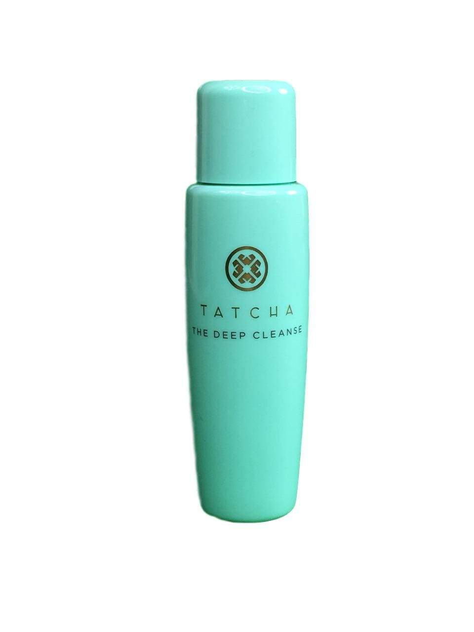 Tatcha Balanced The Deep Cleanse Travel Size, 50ml, Skin Care, London Loves Beauty