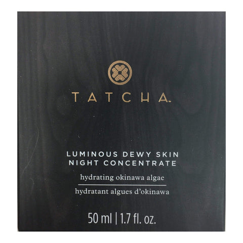 Tatcha Skin Care Tatcha Luminous Dewy Skin Night Concentrate (50 ml | 1.7 fl.oz.)