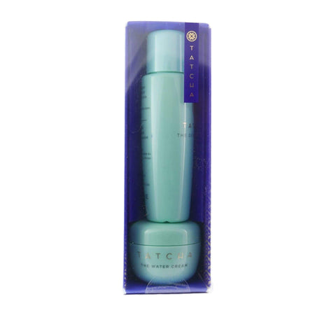 Tatcha Pore-Perfecting Moisturizer & Cleanser Duo, Skin Care, London Loves Beauty