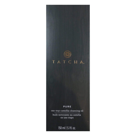 Tatcha Skin Care Tatcha Pure One Step Camellia Cleansing Oil (5.1 oz | 150ml)