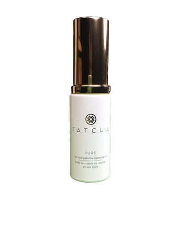 Tatcha Skin Care Tatcha Pure One Step Camellia Cleansing Oil - Travel Size, 0.8 oz | 25ml