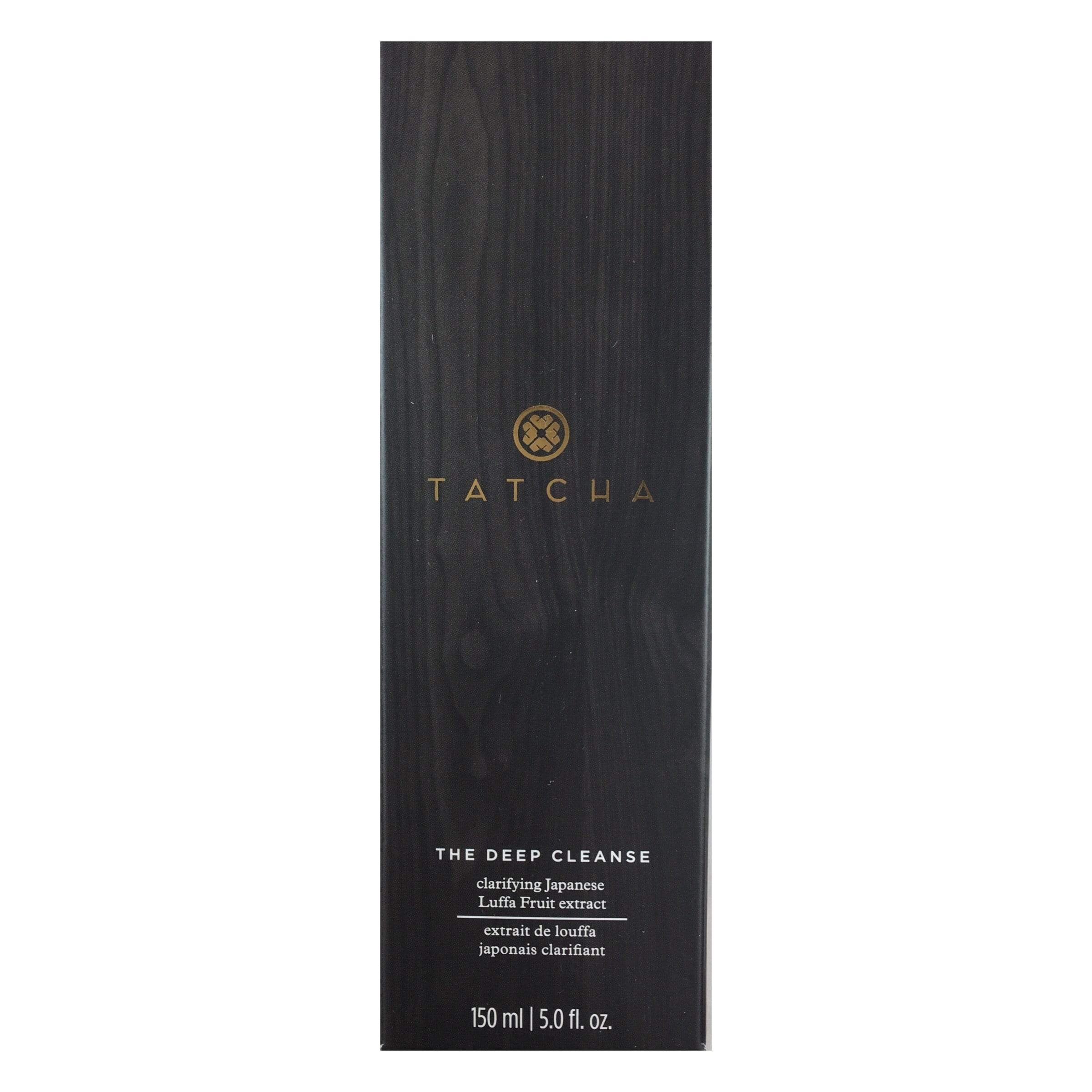 Tatcha The Deep Cleanse (150ml | 5oz), Skin Care, London Loves Beauty