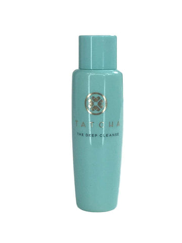 Tatcha The Deep Cleanse Travel Size, 25ml | 0.85oz, Skin Care, London Loves Beauty