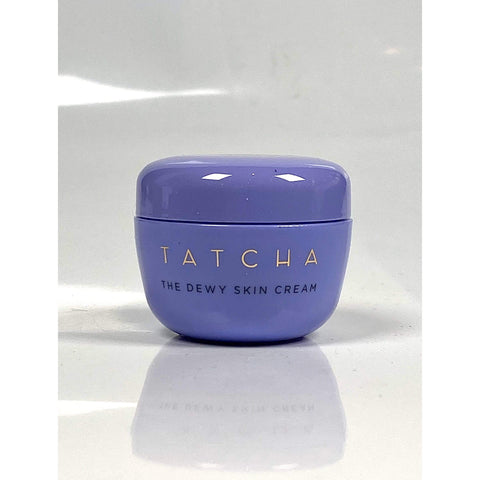 TATCHA The Dewy Skin Cream, 10ml, Skin Care, London Loves Beauty