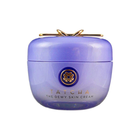 TATCHA The Dewy Skin Cream, 50 ml / 1.7 fl.oz, Skin Care, London Loves Beauty