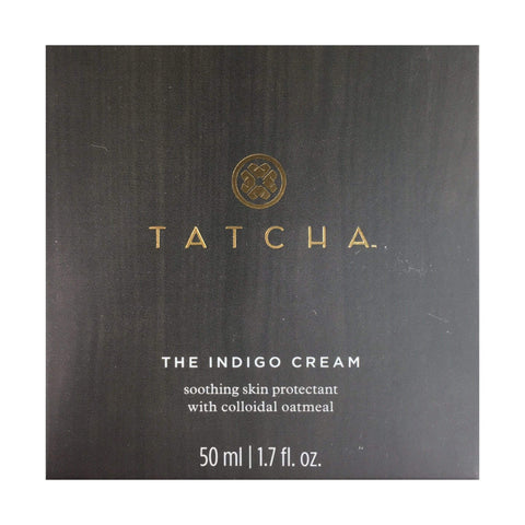 Tatcha Skin Care TATCHA The Indigo Cream Soothing Skin Protectant, 50ml | 1.7 oz