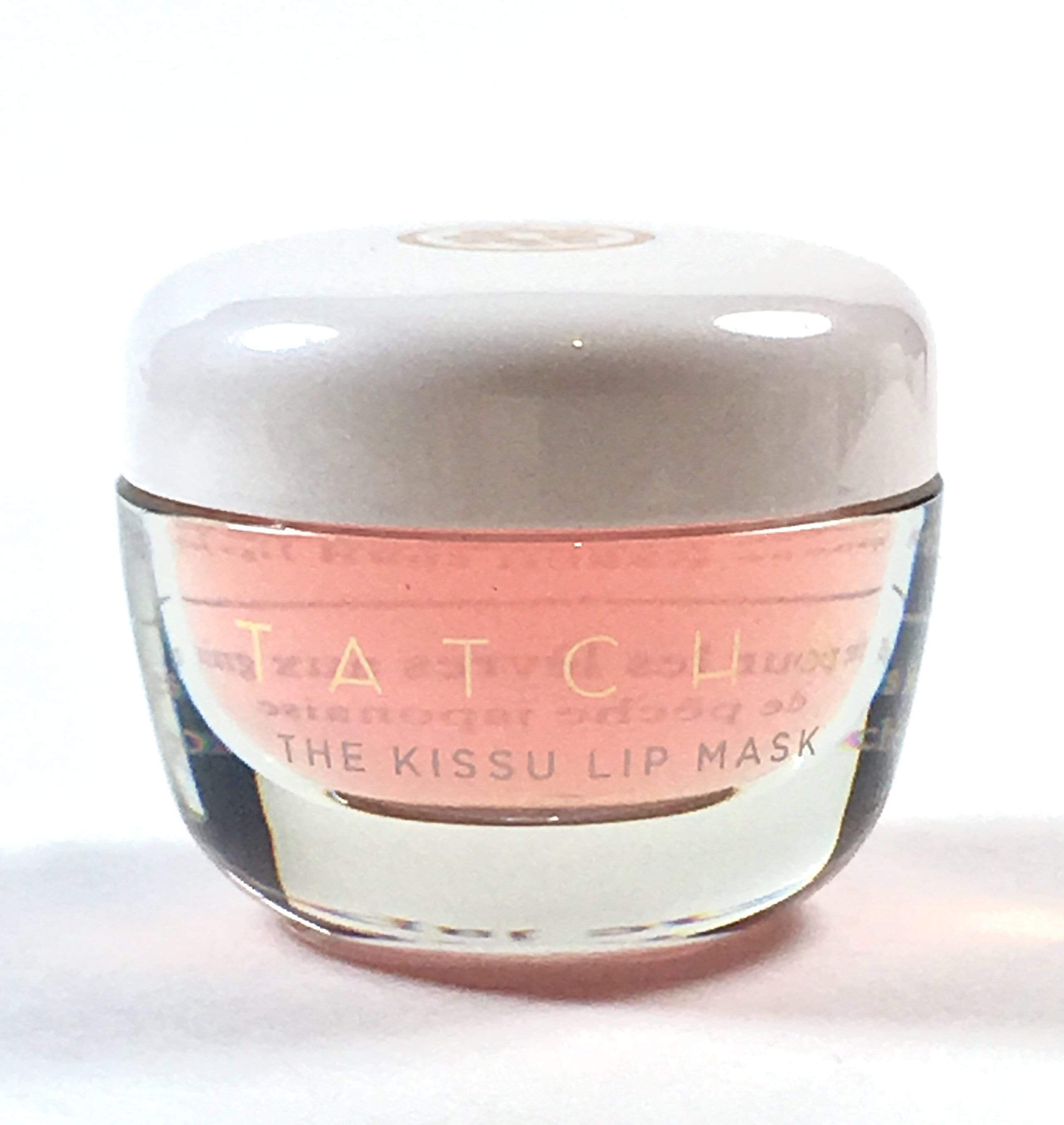 TATCHA The Kissu Lip Mask, Skin Care, London Loves Beauty