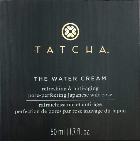 Tatcha Skin Care Tatcha Water Cream (50 ml / 1.7 oz)