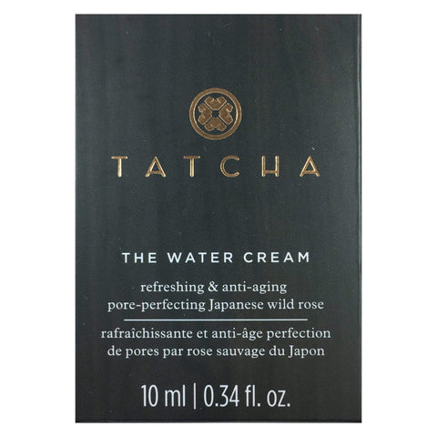 Tatcha Skin Care Tatcha Water Cream Travel Size, 10 ml | 0.34 oz