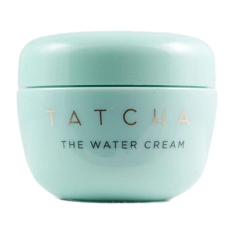 Tatcha Water Cream Travel Size, 10 ml | 0.34 oz, Skin Care, London Loves Beauty