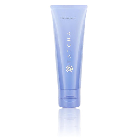 TATCHA THE RICE WASH Soft Cream Cleanser (120mL | 4.0 fl.oz)