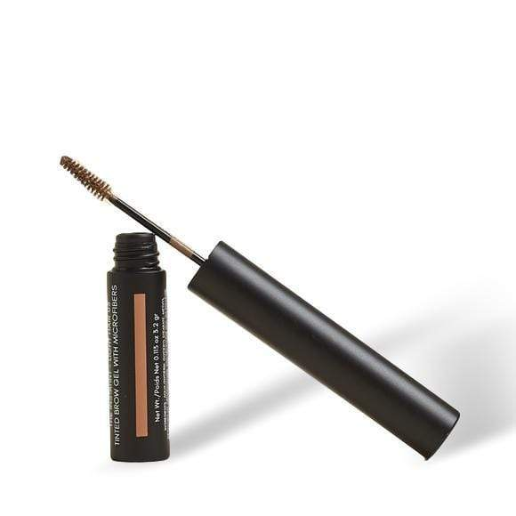 The Browgal – The Instant: Tinted Eyebrow Gel - Light Hair 03, brow gel, London Loves Beauty