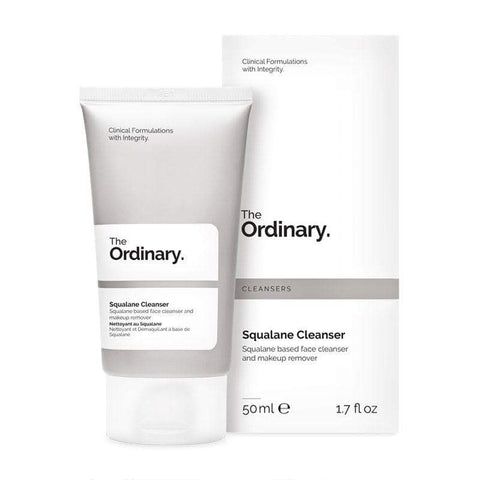 The Ordinary Squalane Cleanser, 150ml, cleanser, London Loves Beauty
