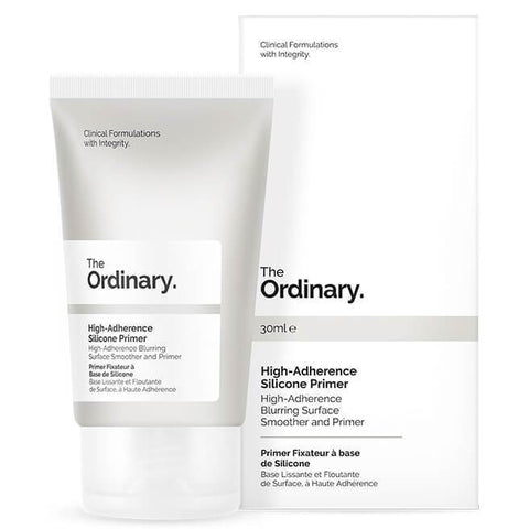 The Ordinary High-Adherence Silicone Primer, 30ml, Primer, London Loves Beauty