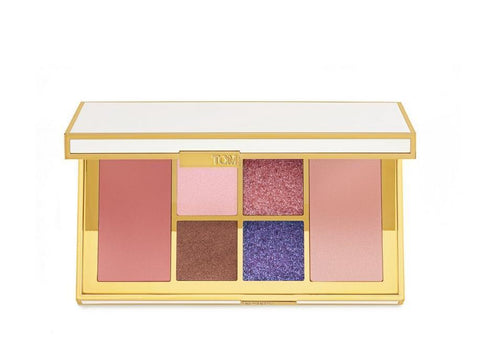 Tom Ford eyeshadow palette TOM FORD Soleil Eye And Cheek Palette - Violet Argente