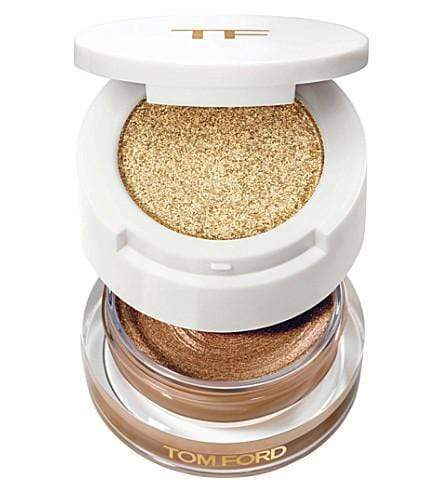 Tom Ford Eyeshadow Double Decked, Eyeshadow, London Loves Beauty