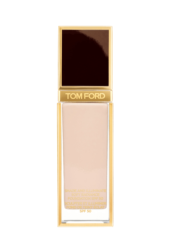 Tom Ford Shade and Illuminate Soft Radiance Foundation SPF 50