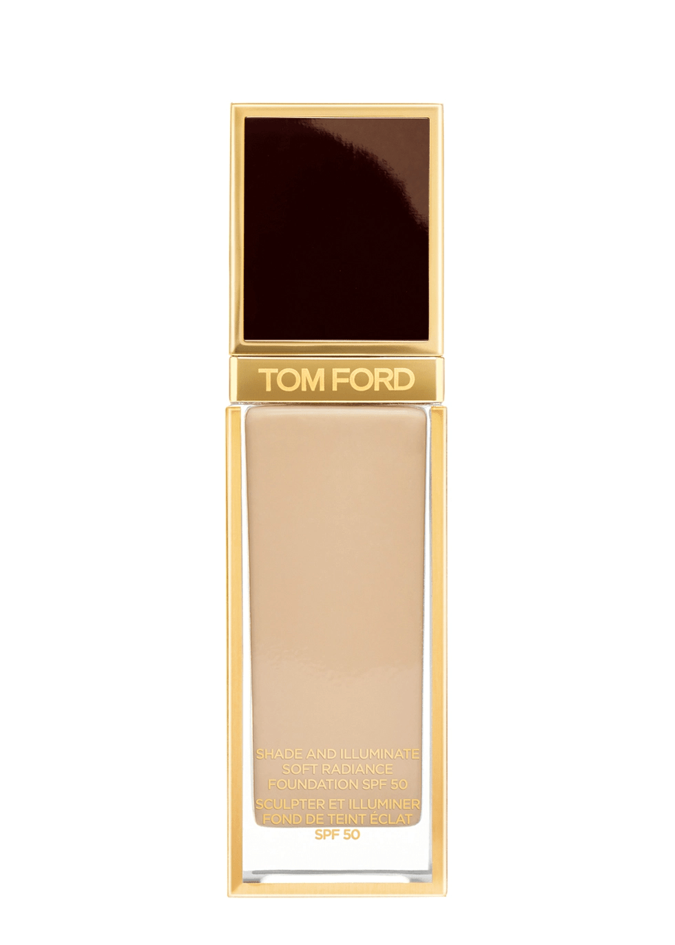 Tom Ford Shade and Illuminate Soft Radiance Foundation SPF 50, foundation, London Loves Beauty