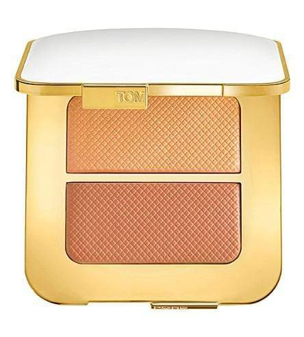 Tom Ford Sheer Highlighting Duo - Reflects Gilt, highlighter, London Loves Beauty