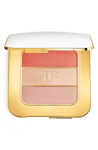 Tom Ford Soleil Contouring Compact: Nude Glow, highlighter, London Loves Beauty