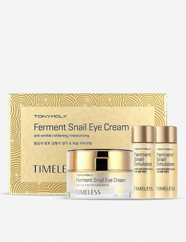 Tony Moly Eye Cream Tony Moly Timeless Ferment Snail Eye Cream 30ml