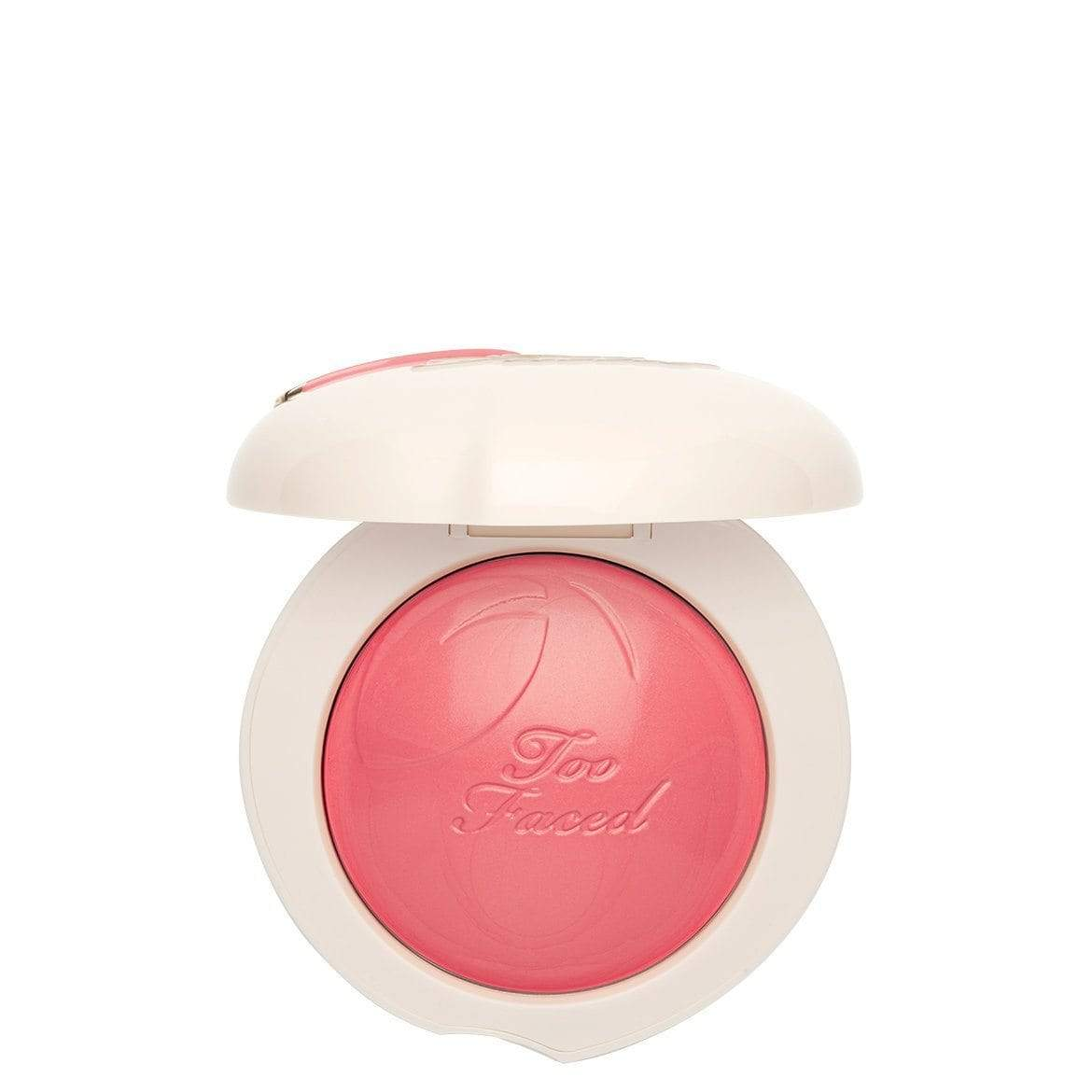 Too Faced Peach My Cheeks Melting Powder Blush – Peaches and Cream Collection: So Peachy, Blush, London Loves Beauty