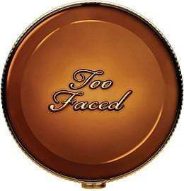 TOO FACED Chocolate Gold Soleil Bronzer, bronzer, London Loves Beauty